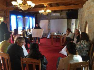 ФДРС стартира своето участие в Проект за организационно развитие с НМД