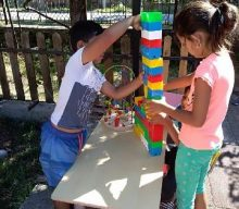 Да построиш кула…