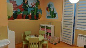 """Официално бе открито обновеното Детско отделение в УМБАЛСМ"""" Пирогов"""""""